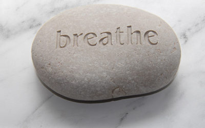 Breathe. Connect. Massage.