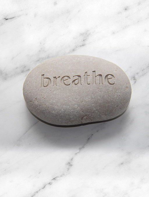 Breathe. Connect. Massage.